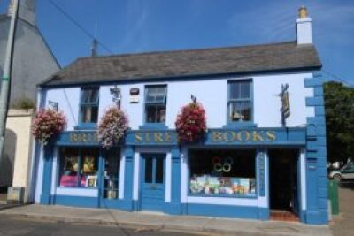 Bridge Street Books, Independent Bookstores in Ireland
