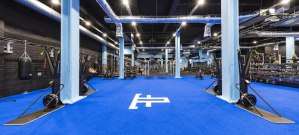 flyefit gym review (Image: Flyefit Tallaght)