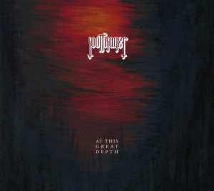 Soothsayer Album Cover