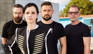 The Cranberries Feature Image