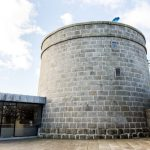 """Martello Towers in Ireland James Joyce Tower and Museum"