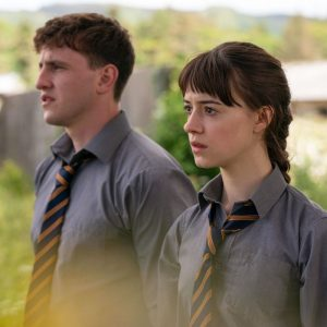 Marianne and Connell uniform