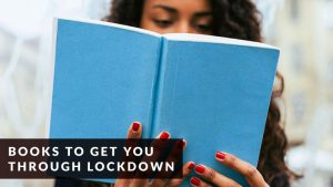 books lockdown