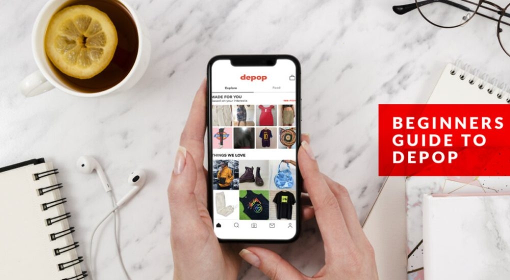 Beginner's Guide to Depop