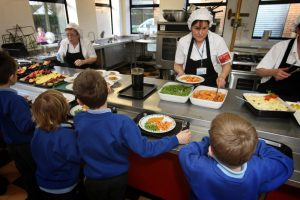 5 Reasons Ireland's School Meals Programme Must Improve & Expand