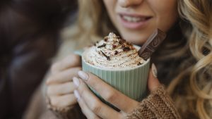hot chocolate recipes from around the world