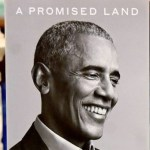 A Promised land: Obama's new memoir is thoughtful and relatable like the man himself