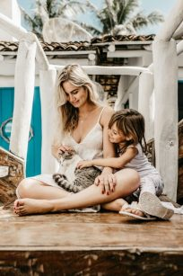 influence of pets on their owners