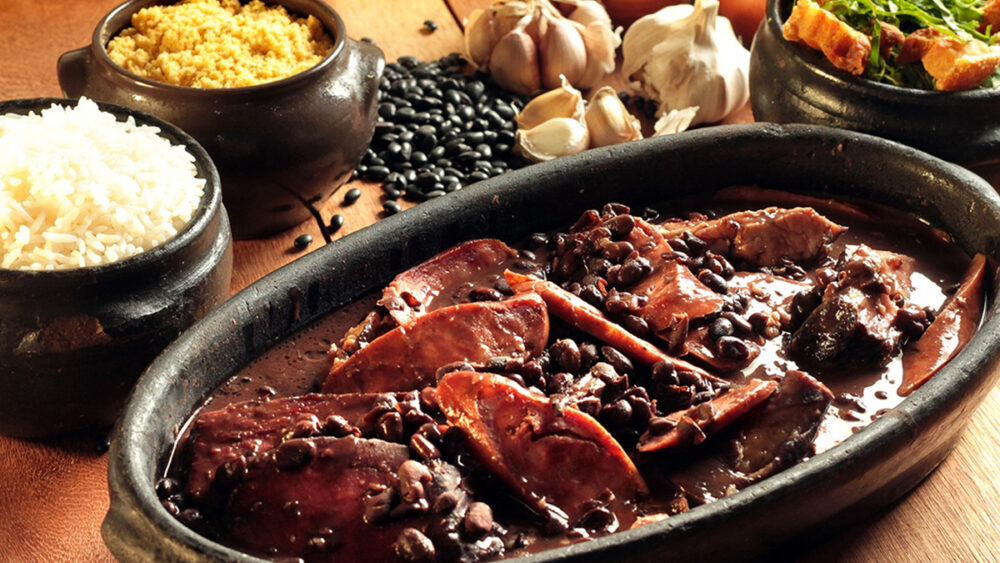 7 Brazilian Dishes To Cook During The Week Babylon