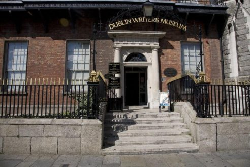 Dublin Writers Museum Dublin 1024x683 1