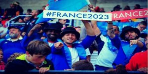 Predictable Draw for the 2023 Rugby World Cup