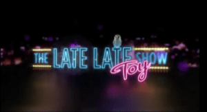 The Late Late Toy Show 2009