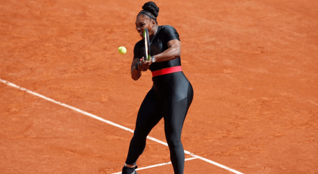 10 Female athletes Ruling The Sports Industry