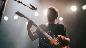 Ben Howard Collections From the Whiteout Album Review