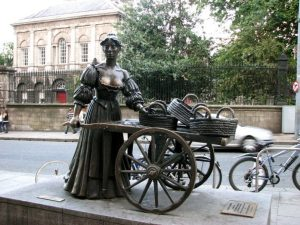 Irish songs in French: Renaud and his Molly Malone album