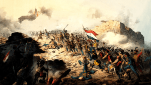 Revolutions of 1848 Spring of Nations