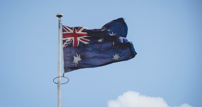 When celebrating a country becomes a problem, Part 1: Australia Day and the Indigenous Peoples