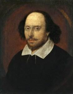 the william shakespeare controversy