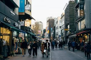 walkability and the economy