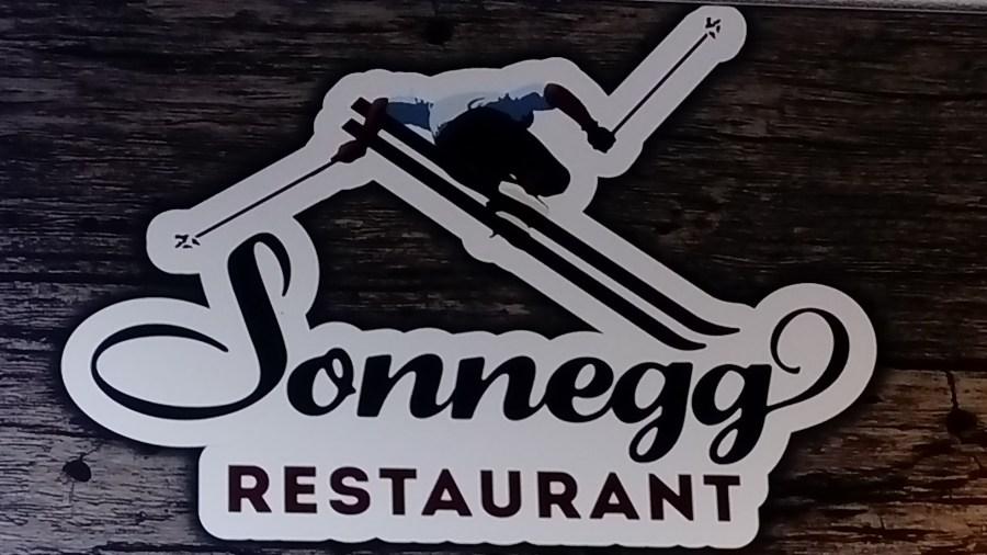 St Anton Cafe Review, Sonnegg