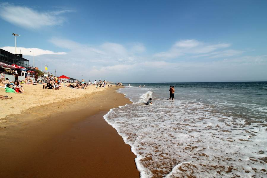 Best Beaches Near Lisbon