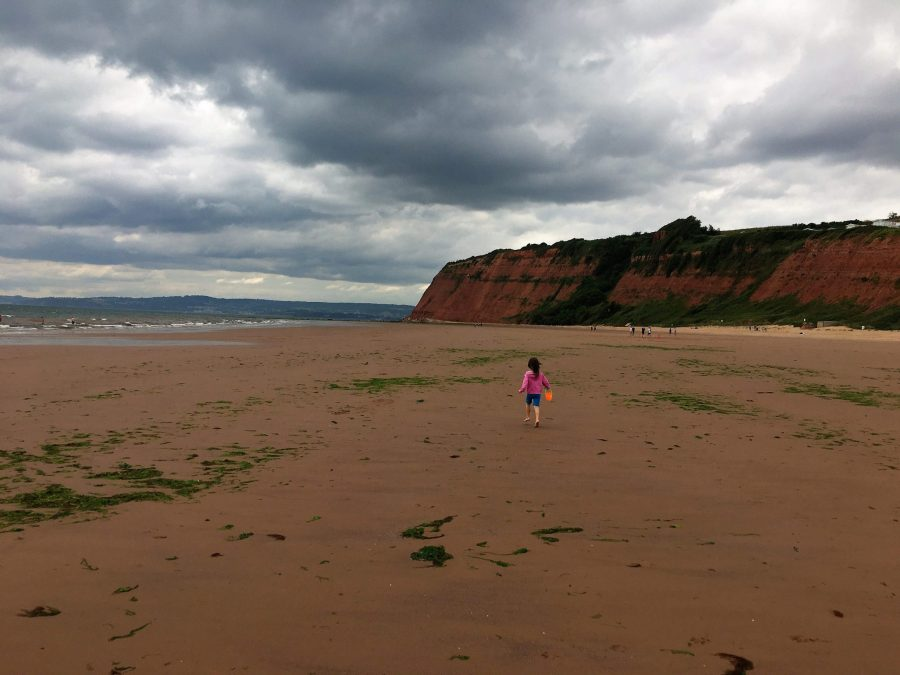 Best beaches in East Devon