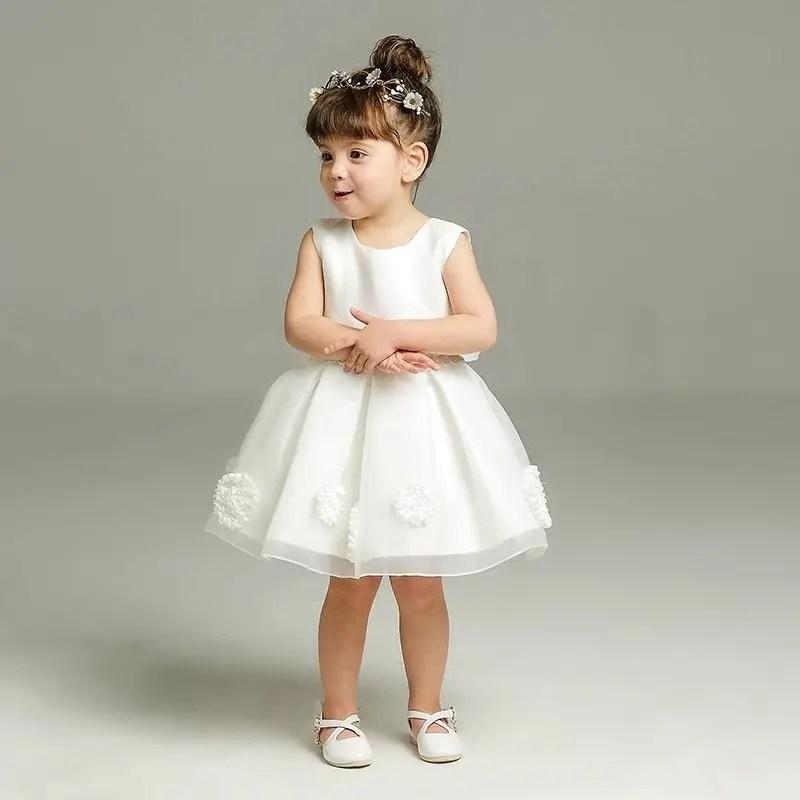 Vestido Matrimonio Bebe Baby Lu Ropa De Bebe Con Diseños