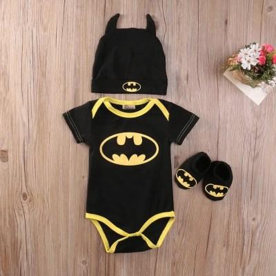 Enterito Batman verano
