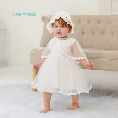 Vestidos Para Bautizo Baby Lu Ropa De Bebe Con Diseños