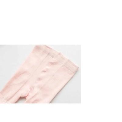 Pantys rosadas bebe