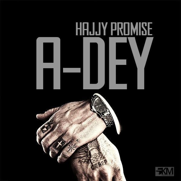 highqualityHAJJY PROMIS I DEY