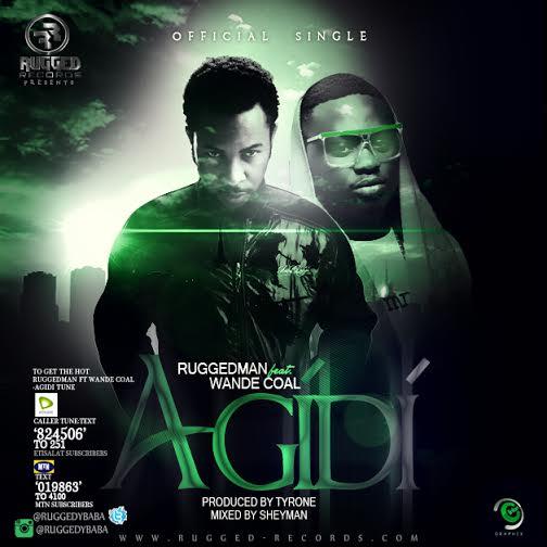 Ruggedman-AGIDI-Art