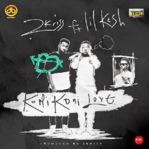2KRISS-FT-LIL-KESH-KONI-KONI-LOVE-MP3-DOWNLOAD-Jaguda