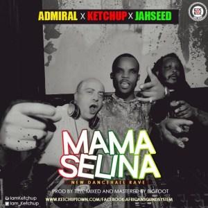 Mama-Selina-Art