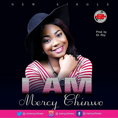 Mercy Chinwo – I Am