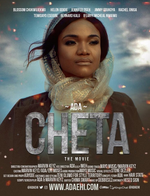 "VIDEO: ADA - Cheta ""The Movie"""
