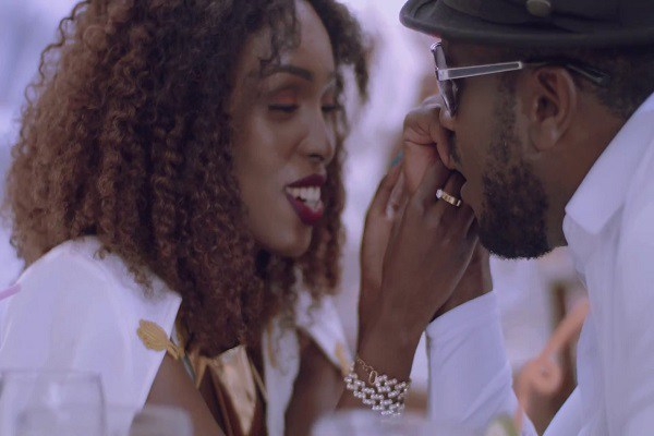 VIDEO: Bebe Cool & Charly na Nina – I Do