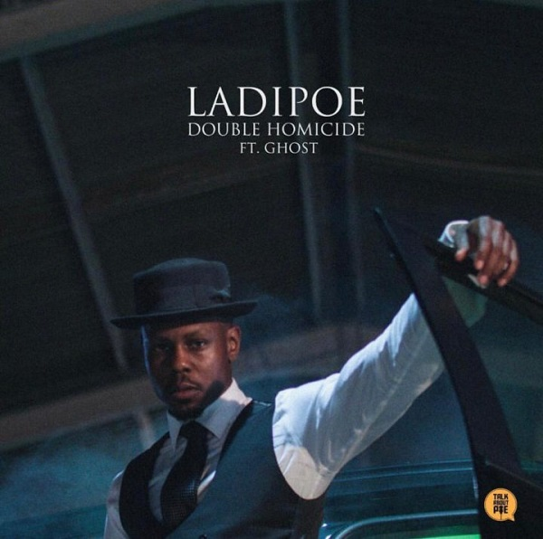 VIDEO: LadiPoe - Double Homicide ft. Ghost