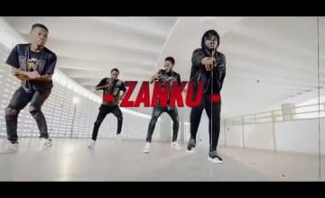 DopeNation Zanku