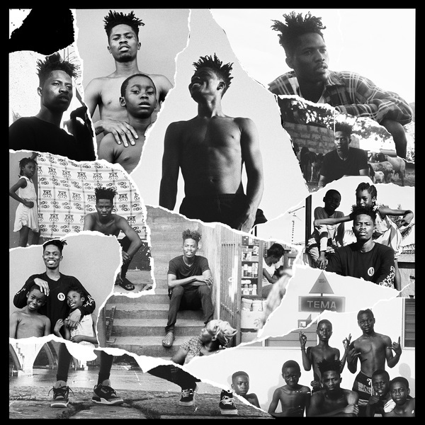 Kwesi Arthur - Live from Nkrumah Krom, Vol II: Home Run