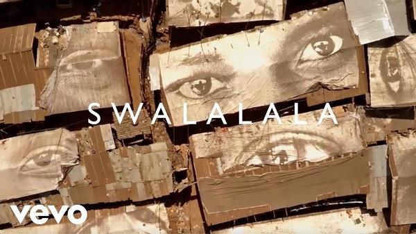 Victoria Kimani Swalalala video