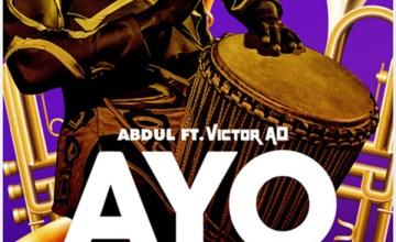 Abdul Ayo