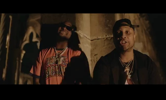 VIDEO: B-Red - Achie ft. Davido