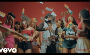 Kcee Doh Doh Doh video