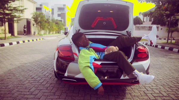Rema Why video