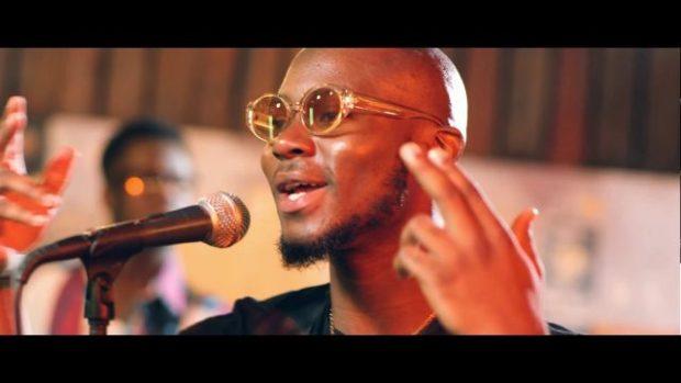 King Promise Bra Video