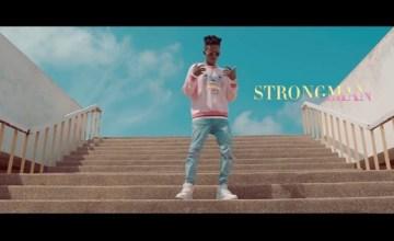 Strongman Crazy For You video