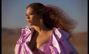 Beyonce Spirit video