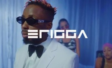 Erigga More Cash Out video
