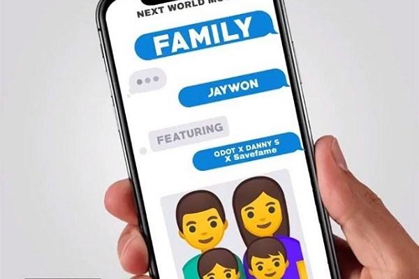 Jaywon Family